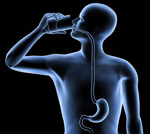Варикозное расширение вен пищевода симптомы