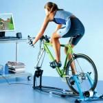 Можно ли при варикозе тренироваться на велотренажере?