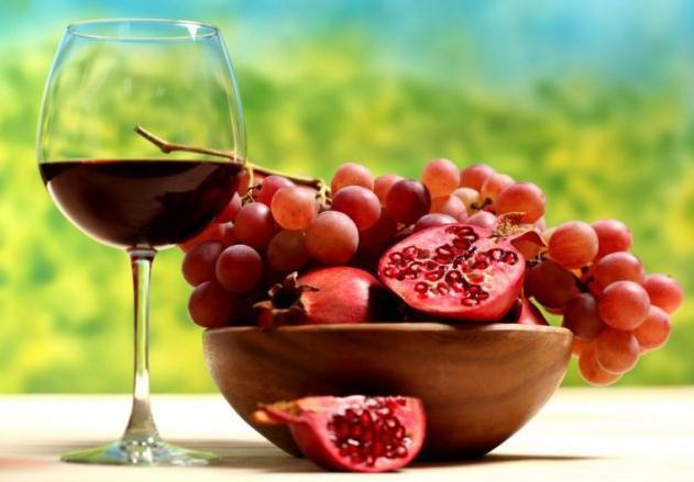 Вино при варикозе