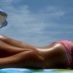 При варикозе можно загорать на солнце и посещать солярий?