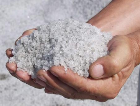 Как употреблять соль при варикозе