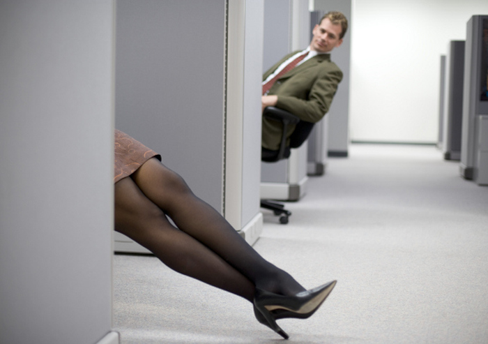 Профилактика варикоза при сидячей работе