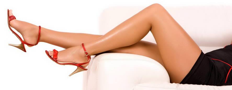 Причины варикозного расширения вен у женщин