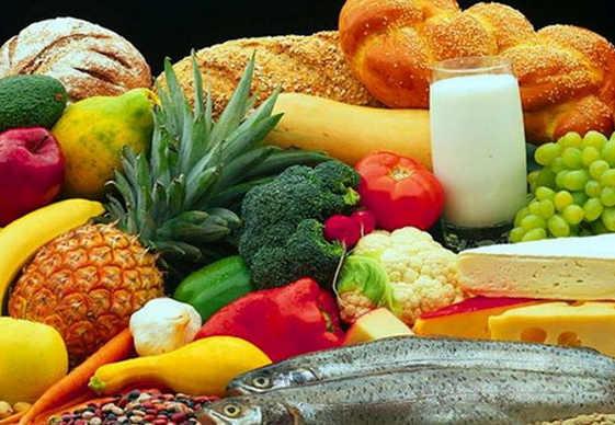 Здоровая еда при варикозе