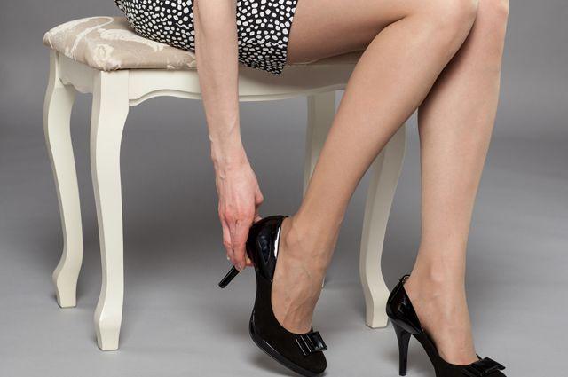 Cимптомы варикоза нижних конечностей
