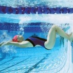 Плавание при варикозном расширении вен