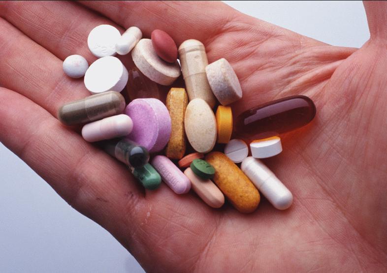 Варикоз и оральные контрацептивы