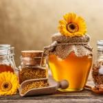 Как использовать мед при варикозе
