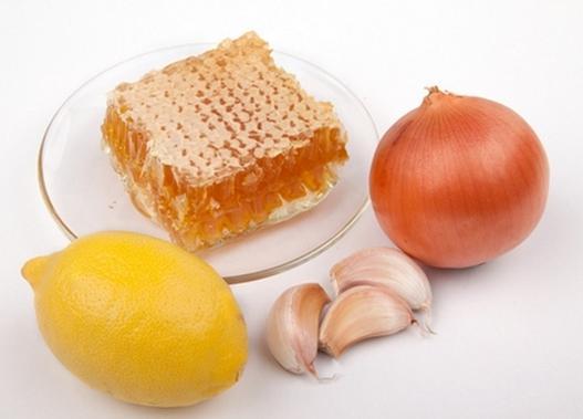 Мед и варикоз