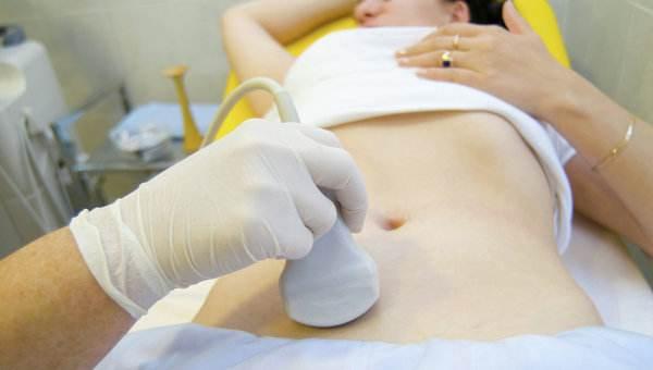 Причины варикоза таза
