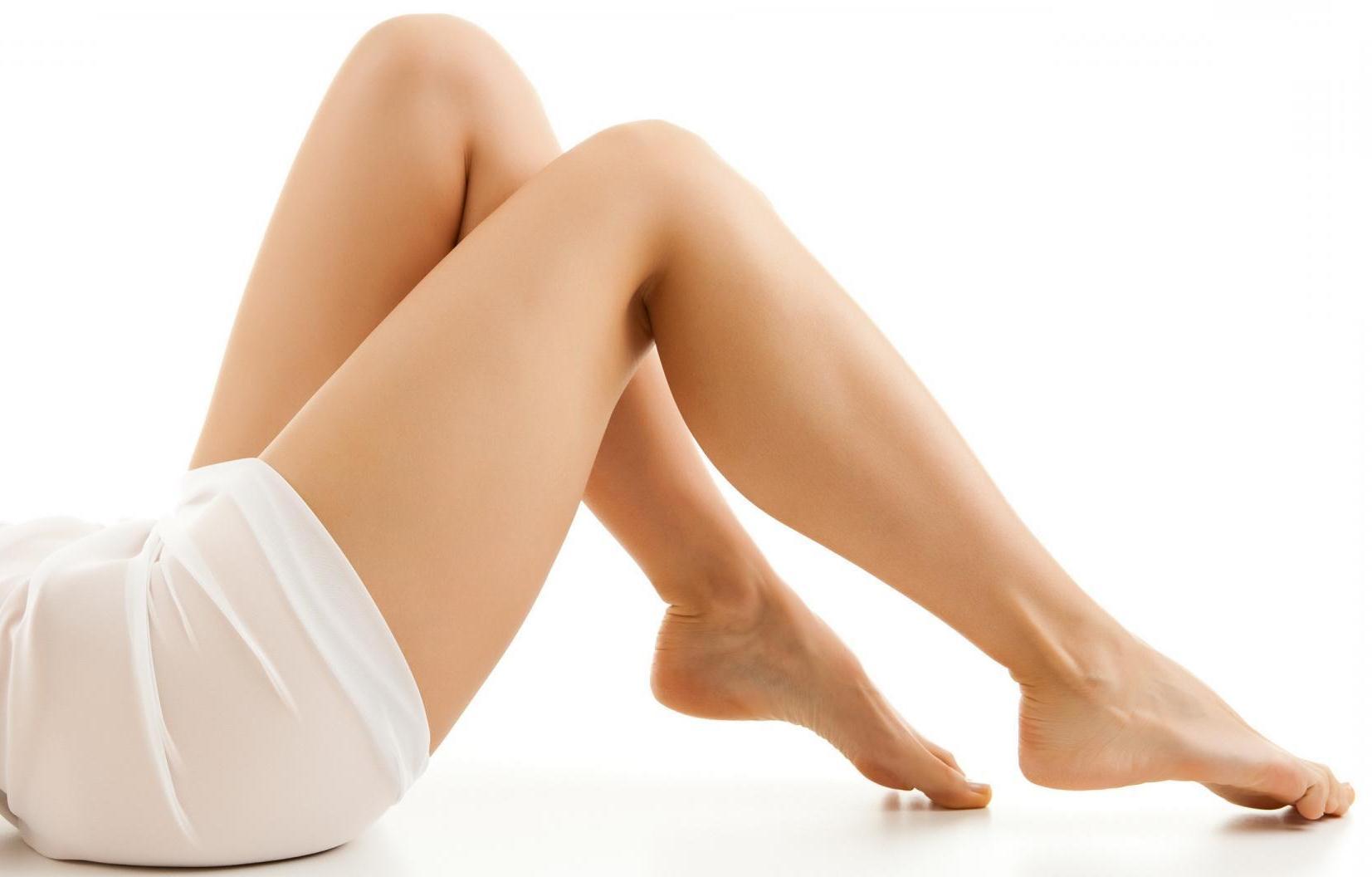 Cимптомы варикоза ног